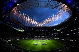 Tottenham ze świetną inicjatywą. Kibice obejrzą finał LM na… własnym stadionie