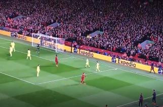 """Liverpool ma cichego bohatera. Kibice zauważyli ważny moment przy czwartej bramce """"The Reds""""!"""