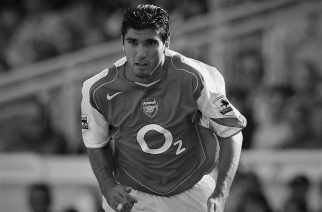 Hiszpański magik. Jak Jose Antonio Reyes oczarował Highbury!
