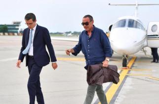 """""""Napoli było drużyną, Chelsea…"""" – Sarri wbija szpilkę w były klub"""