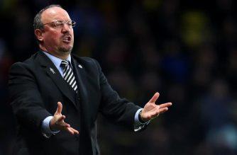 """Benitez igra z kibicami The Reds. """"Jestem przywiązany do Liverpoolu, ale…"""""""