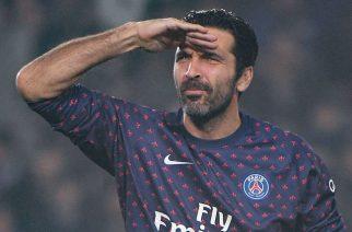 Roczna przygoda w PSG i… powrót do domu? Buffon może jeszcze zagrać we Włoszech
