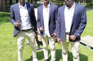 """Kolejna afera z """"przebijaniem blach""""? Tak wygląda 26-letni reprezentant Kenii [FOTO]"""