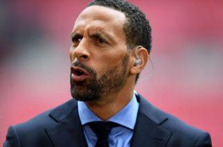 """Rio Ferdinand komentuje sytuacje Chelsea – """"Nie mają innego wyjścia"""""""
