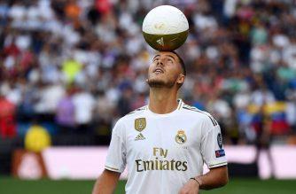 """Eden Hazard już wie, co będzie po Realu Madryt? """"Kiedy tu skończę…"""""""