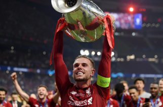 "Czy Henderson powinien być kapitanem ""The Reds""? Van Dijk komentuje"