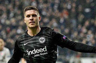 """Eintracht wcale nie zarobił fortuny na Joviciu. Fischer: """"Po odliczeniu wszystkiego…"""""""
