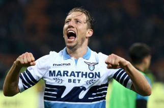 Lucas Leiva ponownie zaorał konkurencję w Lazio. Wszystko przez… kibiców LFC?