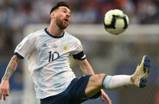 Brazylijczycy z PSG komentują słowa Messiego. Jako przykład… pamiętne 6:1