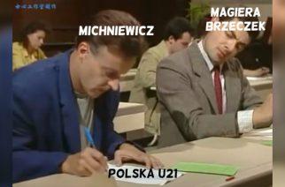 Polska U21. Kadra, na jaką nas stać, na jaką zasługujemy