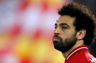 Kolejny problem Liverpoolu. Mohamed Salah zakażony koronawirusem