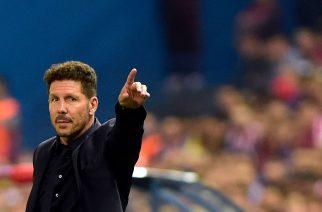 """""""Nie chcę wracać do Atletico"""", czyli jednak nie wszyscy kochają Diego Simeone"""