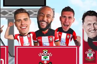 Jak w nietuzinkowy sposób ogłosić transfer? Udowadnia ekipa Southampton!