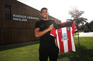 """Southampton wzmocnił ofensywę. Ciekawy transfer """"Świętych""""!"""