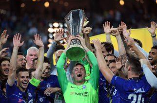 Chelsea pożegnała się z pięcioma zawodnikami!