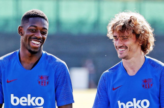 Nowy zawodnik trafi do Barcelony w ciągu najbliższych dwóch tygodni