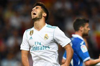 """Marco Asensio komentuje koszmarną kontuzję: """"Nagle wszystko się zmienia…"""""""