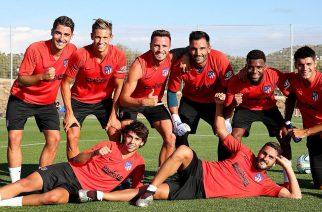 Vamos a la fiesta! Hiszpańskie kluby szaleją na rynku transferowym