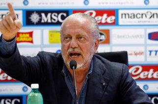 Wojna domowa w Napoli? Bunt wśród piłkarzy włoskiego klubu!