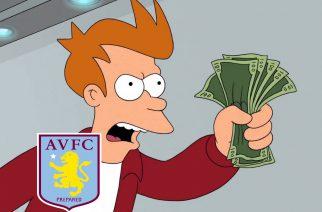 Aston Villa w transferowym szaleństwie. Beniaminek finalizuje przenosiny piłkarza Manchesteru City!