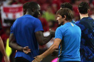 Inter szykuje kolejną ofertę za Lukaku. Włoski klub włączy w transakcję swojego piłkarza?