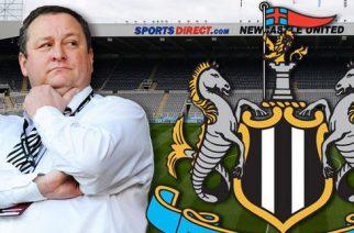 Marzenia o wielkim Newcastle legły w gruzach. Szejk wycofuje się z zakupu klubu!