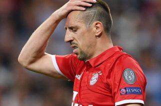 Ribery odrzucił niedawnego półfinalistę Ligi Mistrzów. Gdzie trafi Francuz?