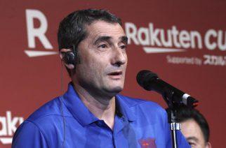 Potencjalny następca Valverde zabrał głos w sprawie plotek