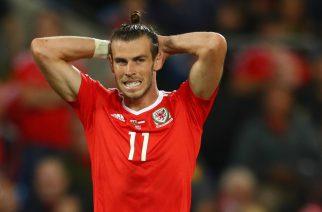 38 km/h. Gareth Bale nie jest już najszybszym piłkarzem na świecie