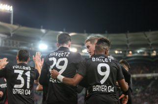 Bayer Leverkusen – Young Boys. Typy, kursy (25.02.2021)
