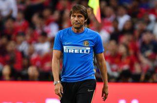 """Conte znowu pokazuje pazury i atakuje zarząd. """"Jestem wkur***ny"""""""