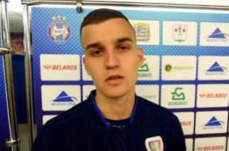 Patryk Dziczek zagra w Lazio
