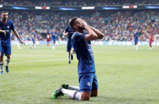 Olivier Giroud nie zamierza zmieniać klubu: Chcę zostać w Chelsea i wygrywać trofea