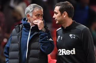 """Lampard odpowiada Mourinho na krytykę. """"Nie muszę się tym przejmować…"""""""