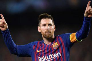 Co musiałby zrobić Messi, żeby Conmebol wlepiło mu surową karę?
