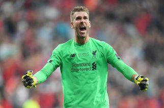 """Fatalna wpadka bramkarza Liverpoolu sprzed dwóch lat. """"I tak jest o krok przed Kariusem"""" [WIDEO]"""