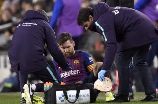 Zamieszanie wokół Messiego. Kiedy tak naprawdę do gry wróci Argentyńczyk?