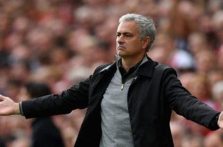 """Jose Mourinho uczy się nowego języka – """"Na wypadek, gdybym tam pracował"""""""
