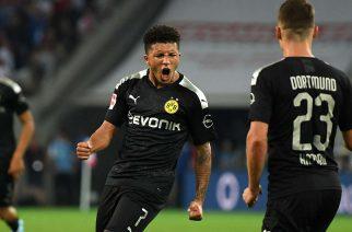 """""""Spieszmy się kochać Sancho, tak szybko odejdzie"""" – Anglik pobił półwieczny rekord Bundesligi"""