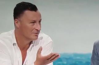 """Wielka pożyczka Tomasza Hajty od byłego piłkarza. """"Dopominałem się, ale nie oddał"""""""