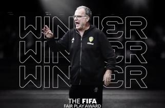"""Oszust roku"" z nagrodą fair play? Kolejna kontrowersja gali ""FIFA The Best"""