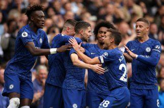 """Chelsea imponuje w ofensywie. Brakuje tylko kropki nad """"i""""?!"""