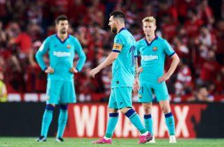 """""""Somsiadom nie wzięli, to i nam nie wezmą"""". Piłkarze Barcelony mają wymówkę w kwestii pensji"""