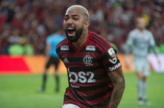 Gabriel Barbosa nie wróci do Europy!