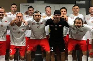 Polska – Brazylia 3:3. A w składzie Żurawski i Krzynówek
