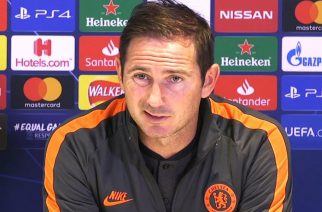 Lista kar Franka Lamparda. Za co piłkarze Chelsea mogą słono zapłacić?