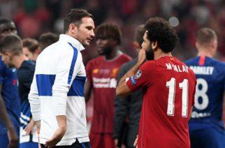 """Lampard wspomina współpracę z Salahem. """"Wówczas mieliśmy inne opcje…"""""""