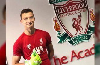 """Kolejny Polak wyląduje w Liverpoolu? """"Są zachwyceni jego talentem"""""""