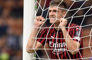 Coraz słabsze kluby w grze o Krzysztofa Piątka. Milan odrzucił pierwszą ofertę