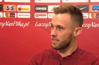 Dlaczego Maciej Rybus nie gra u Brzęczka?